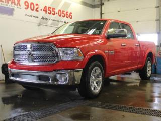 Used 2018 RAM 1500 Laramie Fully Loaded!! for sale in Halifax, NS