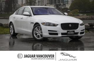 Used 2018 Jaguar XE 25t 2.0L AWD Premium (2) *Certified Pre-Owned 6yr/160,000km Warranty! for sale in Vancouver, BC
