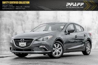 Used 2015 Mazda MAZDA3 GX-SKY at for sale in Orangeville, ON