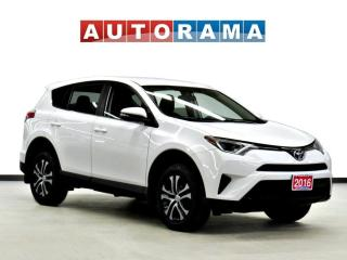 Used 2016 Toyota RAV4 LE AWD for sale in Toronto, ON