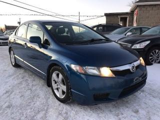 Used 2011 Honda Civic SE for sale in Gloucester, ON