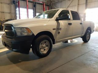Used 2017 RAM 1500 ST | LEATHER | 4X4 | HEMI for sale in London, ON