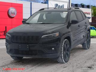 New 2019 Jeep Cherokee Altitude for sale in Mississauga, ON