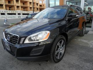 Used 2013 Volvo XC60 T6 AWD Premier Plus for sale in North Vancouver, BC
