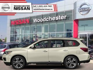 New 2019 Nissan Pathfinder 4x4 SL Premium  - $300.01 B/W for sale in Mississauga, ON