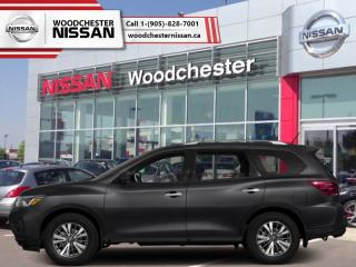New 2019 Nissan Pathfinder 4x4 SL Premium  - $298.97 B/W for sale in Mississauga, ON