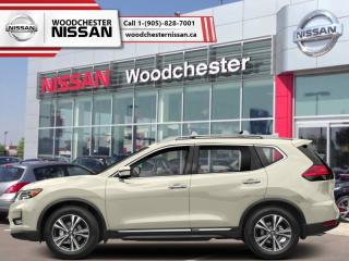 New 2019 Nissan Rogue AWD SV  - Moonroof - $220.44 B/W for sale in Mississauga, ON