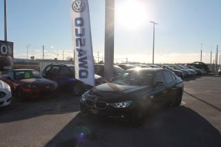 Used 2012 BMW 328i Navigation & Sunroof!! for sale in Whitby, ON