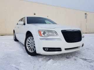Used 2013 Chrysler 300 4DR SDN RWD for sale in Edmonton, AB