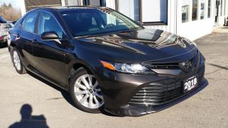 Used 2018 Toyota Camry LE for sale in Kitchener, ON