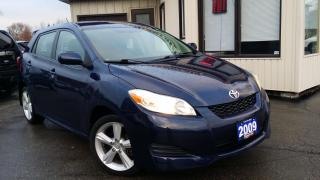 Used 2009 Toyota Matrix XR for sale in Kitchener, ON