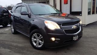 Used 2013 Chevrolet Equinox 1LT AWD for sale in Kitchener, ON