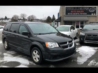 Used 2011 Dodge Grand Caravan Express for sale in Kingston, ON