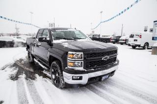 Used 2015 Chevrolet Silverado 1500 LT for sale in Carleton Place, ON
