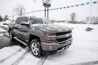 Used 2017 Chevrolet Silverado 1500 LT for sale in Carleton Place, ON