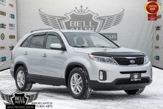 Used 2014 Kia Sorento SE, AWD, BLUETOOTH, HEATED SEATS, VOICE COMMAND for sale in Toronto, ON