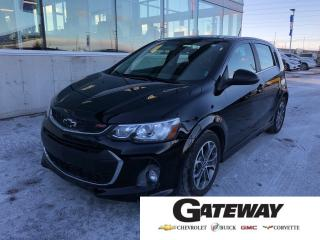 Used 2018 Chevrolet Sonic RS||Bluetooth|Apple CarPlay|Wifi|Sunroof| for sale in Brampton, ON