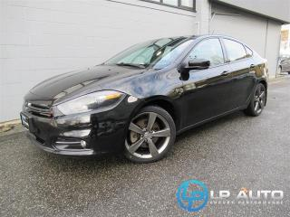 Used 2014 Dodge Dart GT for sale in Richmond, BC