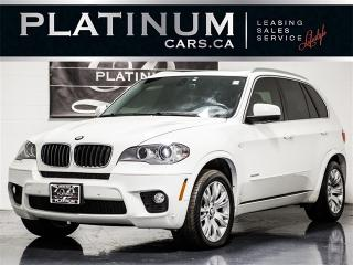 Used 2012 BMW X5 xDrive35i, M-SPORT, NAVI, 360 CAM, PANO, EXEC PKG for sale in Toronto, ON