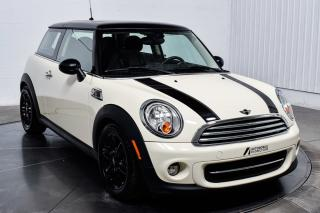 Used 2013 MINI Cooper Bakerstreet Cuir for sale in St-Constant, QC