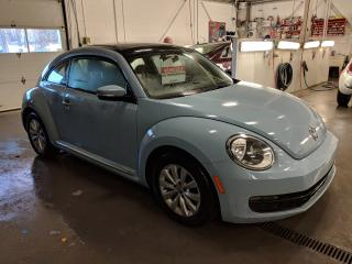 Used 2014 Volkswagen Beetle Comfortline 1.8t A/c for sale in St-Constant, QC
