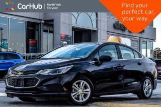 Used 2018 Chevrolet Cruze LT for sale in Thornhill, ON