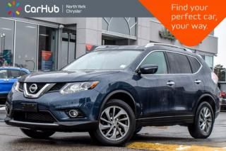 Used 2015 Nissan Rogue SL for sale in Thornhill, ON