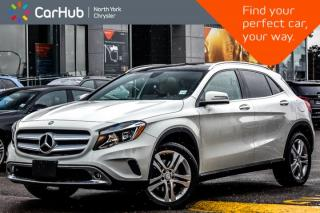 Used 2016 Mercedes-Benz GLA GLA 250 for sale in Thornhill, ON