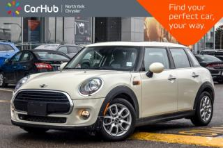 Used 2017 MINI Cooper Hardtop |PanoSunroof|Backup_Cam|Bluetooth|Keyless Go for sale in Thornhill, ON