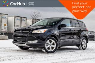 Used 2016 Ford Escape SE|AWD|Backup Cam|Bluetooth|Heated Front Seats|Keyless Entry|17