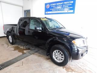 Used 2017 Nissan Frontier SV 4X4 for sale in Listowel, ON