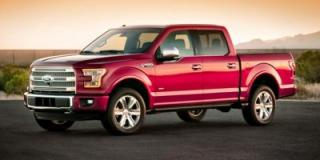Used 2017 Ford F-150 SUPER CHARGED ROUSH for sale in Listowel, ON