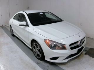Used 2015 Mercedes-Benz CLA-Class CLA250 4MATIC~NAVIGATION SYSTEM~50,000K~ONE OWNER for sale in Burlington, ON