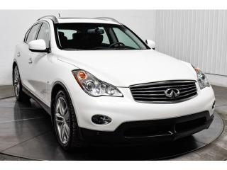Used 2015 Infiniti QX50 PREMIUM AWD CUIR for sale in L'ile-perrot, QC