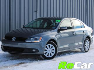 Used 2014 Volkswagen Jetta 2.0 TDI Trendline+ DIESEL | AUTO | HEATED SEATS for sale in Fredericton, NB