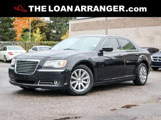 Used 2014 Chrysler 300 for sale in Barrie, ON