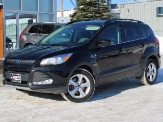 Used 2016 Ford Escape 4X4 | HEATED SEATS | BACK UP CAM for sale in Fredericton, NB