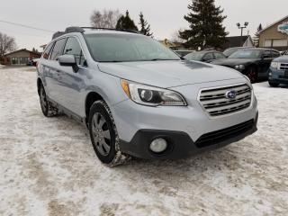 Used 2015 Subaru Outback 2.5i for sale in Kemptville, ON