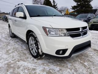 Used 2013 Dodge Journey R/T for sale in Kemptville, ON