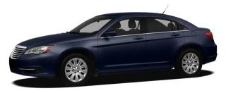 Used 2012 Chrysler 200 Touring for sale in Ottawa, ON