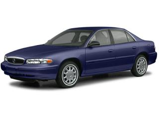 Used 2003 Buick Century CUSTOM for sale in Coquitlam, BC