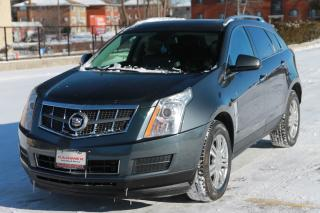 Used 2011 Cadillac SRX Luxury Collection *** SOLD *** for sale in Waterloo, ON