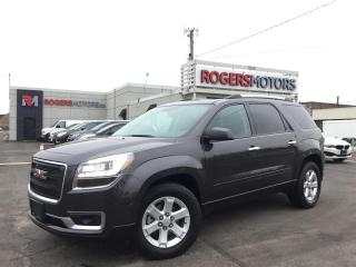 Used 2015 GMC Acadia SLE-2 AWD - 7 PASS - PANO ROOF - REVERSE CAM for sale in Oakville, ON