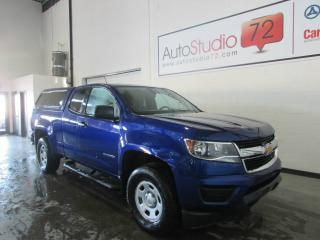 Used 2015 Chevrolet Colorado **CUIR**CAM RECUL** for sale in Mirabel, QC