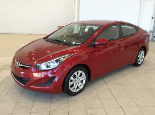 Used 2016 Hyundai Elantra GL A/C for sale in Longueuil, QC