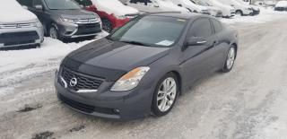 Used 2009 Nissan Altima V6 3.5 Se Toit for sale in St-Hubert, QC