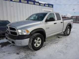 Used 2014 RAM 1500 4x4 Gar. 10 Ans for sale in Shawinigan, QC