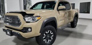 Used 2017 Toyota Tacoma TRD Off Road for sale in Concord, ON