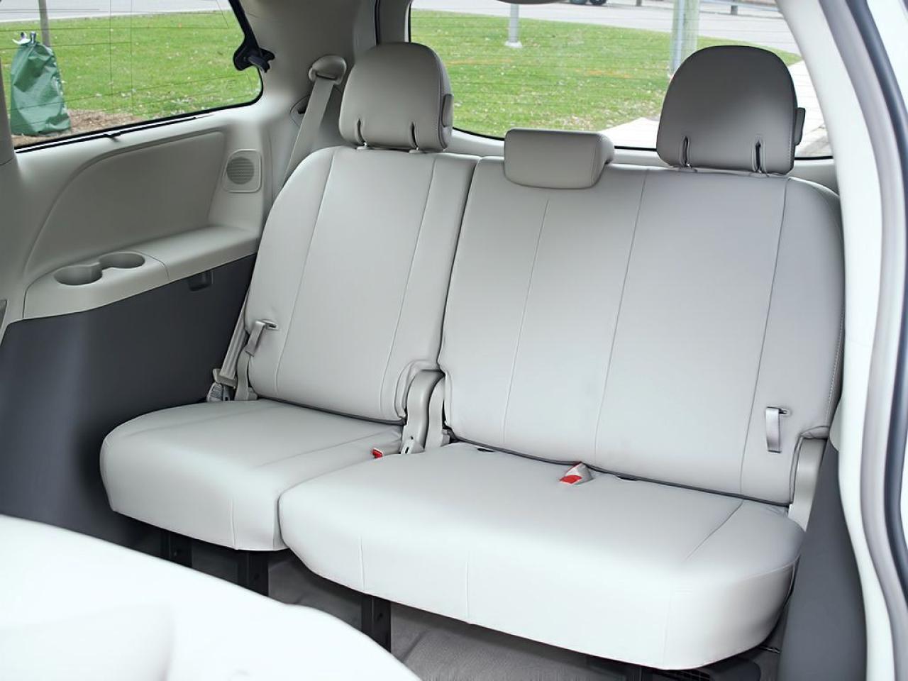 2012 Toyota Sienna XLE AWD LTD NAVI REARCAM DUAL DVD PANOROOF