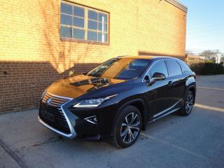 Used 2016 Lexus RX 350 for sale in Oakville, ON